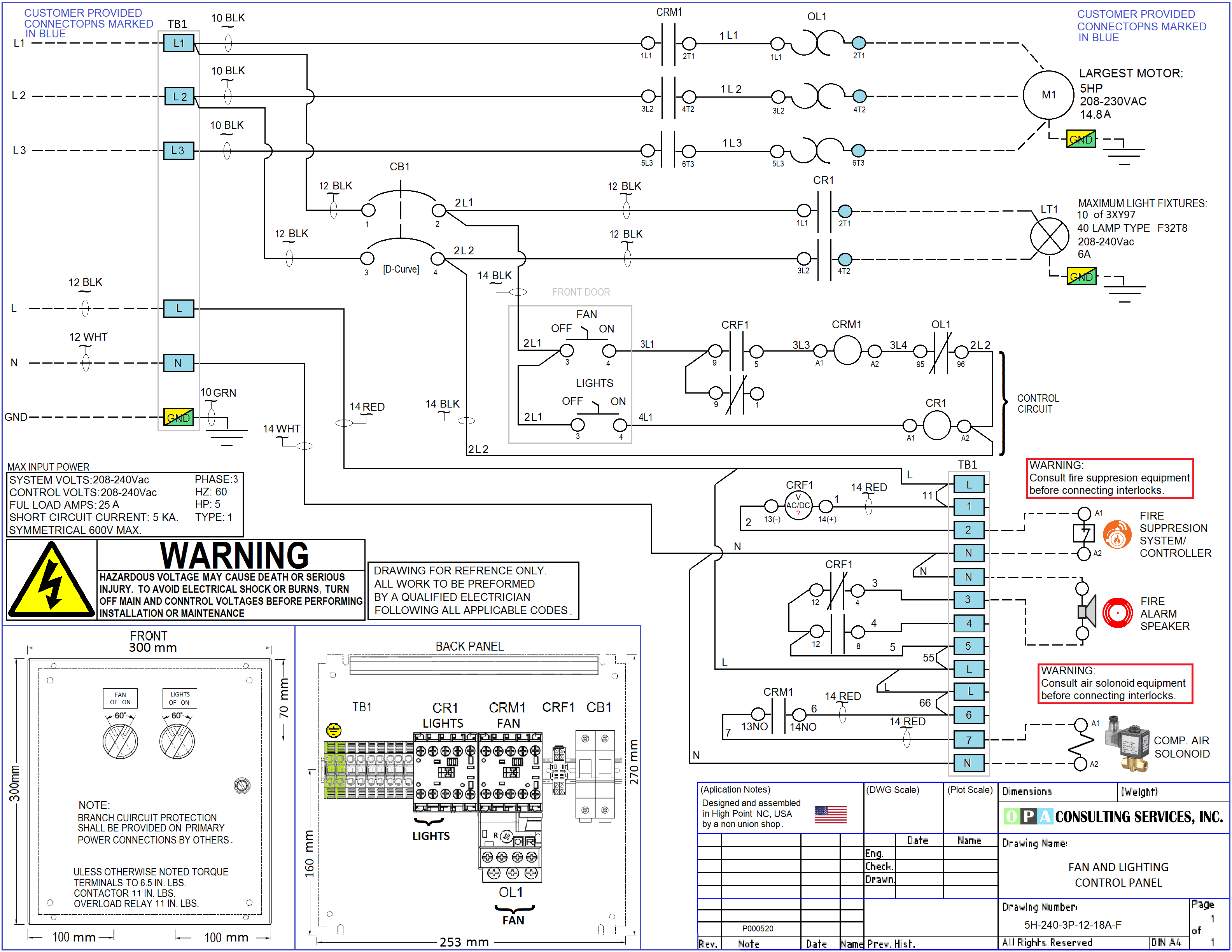 Kitchen Spotlight Wiring Diagram Auto Electrical Furnace Heil Nugk050mf01 Spray Booth Diagrams 27 Images